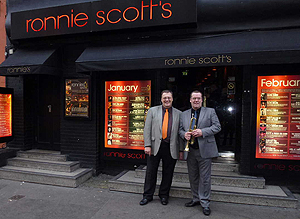 Ronnie Scotts 1