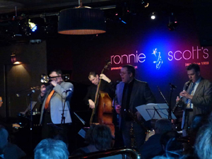 Ronnie Scotts 2